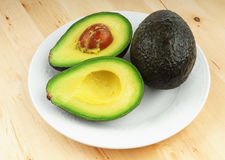 Avocado Stock Images