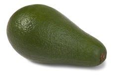 Avocado. Fresh avocado isolated on white Royalty Free Stock Image