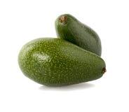 Avocado in der Nahaufnahme lizenzfreie stockfotos