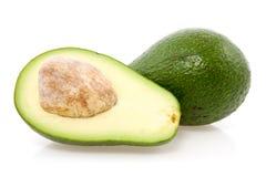 avocado dojrzały fotografia stock