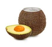 Avocado drink Royalty Free Stock Image