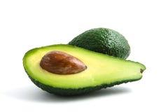 Avocado, exotisch fruit Royalty-vrije Stock Afbeelding