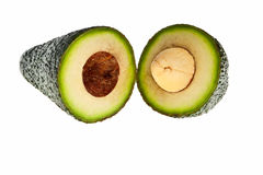 Avocado fruit. Royalty Free Stock Photography