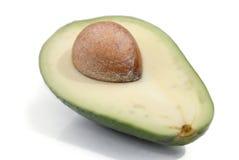 Avocado Fruit. Isolate Avocado Fruit on white background Stock Images