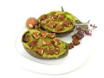 Avocado fruit Royalty Free Stock Photos