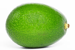 Avocado fruit Royalty Free Stock Photography