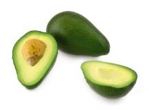 Avocado fruit Royalty Free Stock Photo
