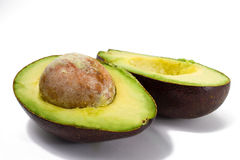 Avocado Fruit Stock Image