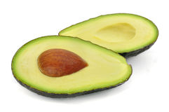 Avocado fruit Stock Images