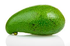 Avocado fruit Royalty Free Stock Image