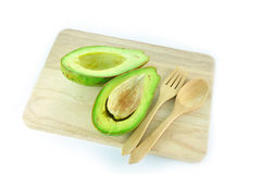 Avocado fruit. Stock Images