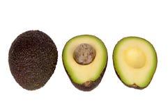 avocado hass Fotografia Stock
