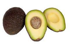 avocado hass Obrazy Royalty Free