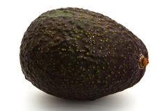 Avocado isolated Royalty Free Stock Photos