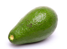 An avocado Royalty Free Stock Photos