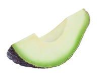 Avocado isolated on white background Royalty Free Stock Images