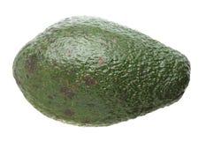 Avocado isolated on white Royalty Free Stock Photos