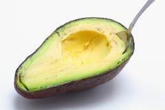 avocado je target2072_0_ Fotografia Royalty Free