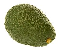 Avocado Macro Stock Images