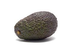 avocado odizolowywający obraz stock