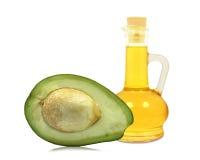 Avocado oil Royalty Free Stock Photo