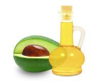 Avocado oil Royalty Free Stock Photography