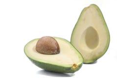 avocado owoc Obrazy Royalty Free