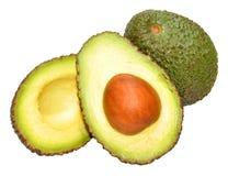 Avocado Pears Stock Photo