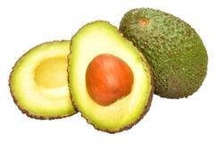 Avocado Pears Stock Photography