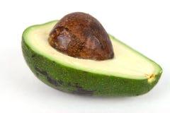 Avocado with Pit Stock Photos
