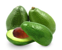 Avocado Stock Photos