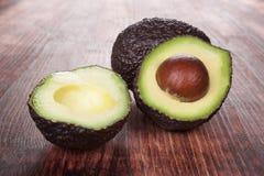 Avocado. Stock Image