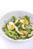 Avocado salad Royalty Free Stock Photos