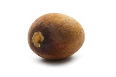 Avocado seed Royalty Free Stock Photography