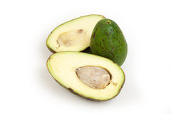 Avocado on Stock Images