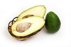 Avocado on Royalty Free Stock Photo