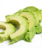Avocado Slices Stock Images