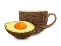 Avocado tea Stock Photos
