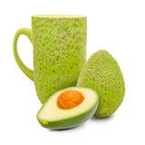 Avocado tea Stock Image