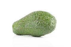 Avocado vegetable Royalty Free Stock Images