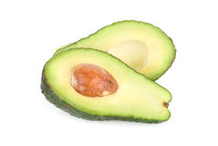 Avocado vegetable Royalty Free Stock Photography