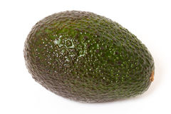 Avocado Stock Image