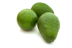 Avocado1 Stock Photography