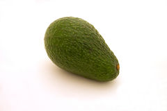 Avocado2 Royalty Free Stock Photos
