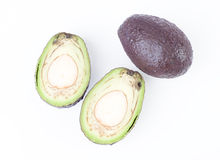 avocadoes royalty free stock image