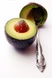 Avocadoimbiß Stockfotos