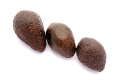 Avocados Royalty Free Stock Image