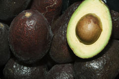Avocados Royalty Free Stock Photos