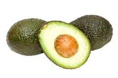 Avocados. Stock Photo