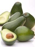 Avocados Lizenzfreie Stockbilder